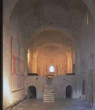 Benedictijner Abdij van San Vincenzo