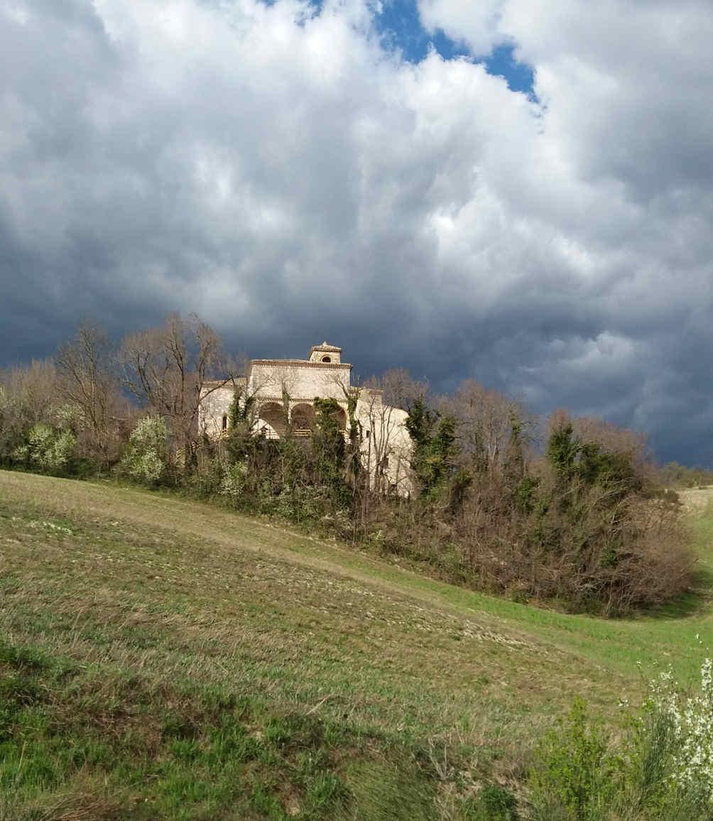La Festa della Madonna Monte Martello